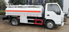 Japan Brand 5000 Liters Fuel Tanker Truck for Refueling