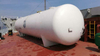 10 CBM Liquid Propane Storage Tanks for Sale
