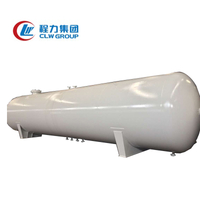 15000 Gallon LPG Bulk Storage Tank For Sale