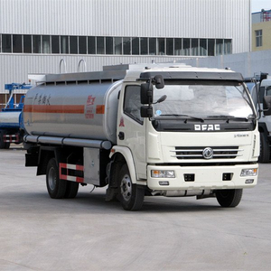 Dongfeng 4X2 10000 Liters Fuel Tank Truck 250 Gallon Petrol Tank Lorry